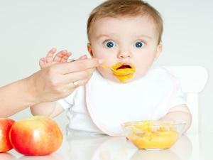 Top Seven Best First Baby Foods