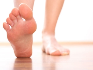 What Your Feet Says About You