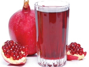 Top Health Benefits Of Pomegranate For Kids