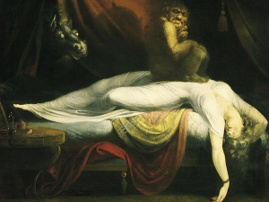 Facts About Sleep Paralysis That Will Keep You Up At Night