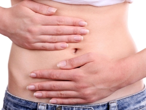 Health Benefits Massaging Stomach
