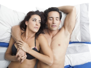 What It Means If You Dream Physical Intimacy