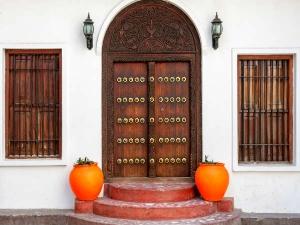 Tips Main Entrance Home