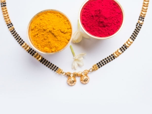 Significance Of Mangalsutra