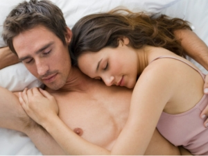 Things Couple Should Do After Intercourse