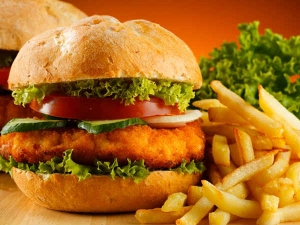 Western Diet May Up Risk Of Chronic Liver Inflammation In Man