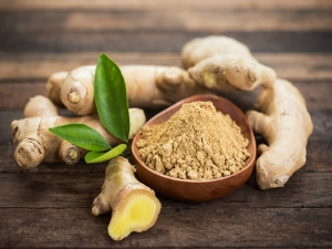 Ways To Reduce High Blood Pressure With Ginger