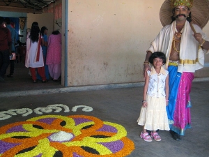 Significance Of Onam Day
