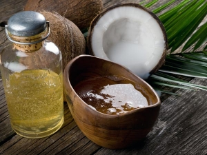 How Find Adulteration Coconut Oil