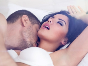 Relations Between Vaginal Shape Orgasm
