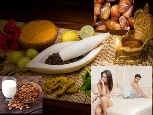 Ayurveda Suggestions Use Dry Fruits Erectile Dysfunction