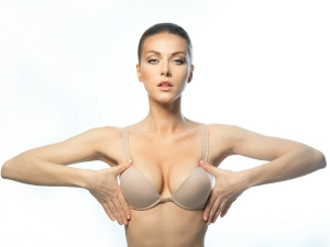 Strange Facts About Breasts