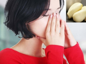 How Use Garlic Sinus Infection