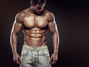 The Best Foods For Building Muscle