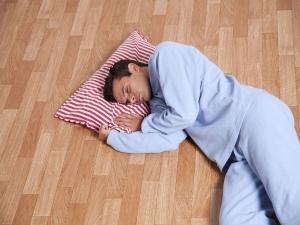 Health Benefits Sleeping On Floor