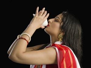 Vastu Tips Shankh At Home