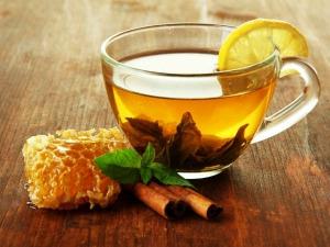 Health Benefits Of Honey Lemon Tea