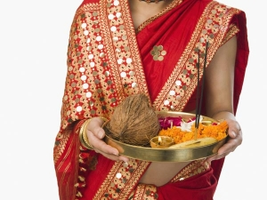 Fasting Rules Of Navaratri