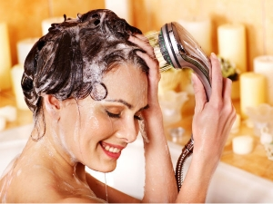Shower Tricks To Keep Your Hair Healthy