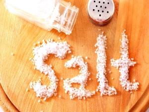 Health Benefits Of Kosher Salt