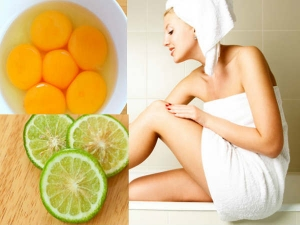 Home Remedies Stop The Growth Body Hair