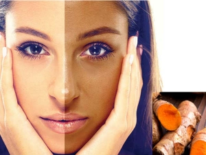 Benefits Raw Turmeric On Your Skin