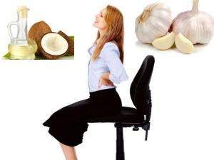 Ayurvedic Tricks Treat Back Pain