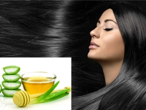 How Prepare Hair Straightening Cream At Home