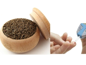 How Treat Diabetes With Cumin Seeds