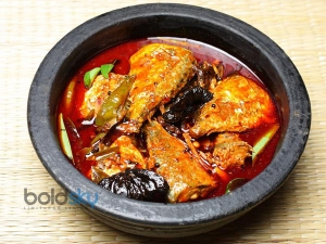 Amazing Health Benefits Of Mackerel Fish Curry