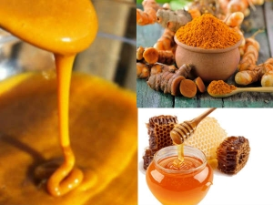 Amazing Turmeric And Honey Face Pack For Skin Problems