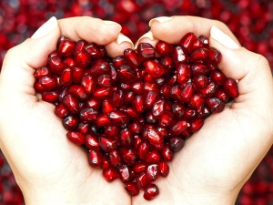 Benefits Of Pomegranate For Cancer As Natural Prevention