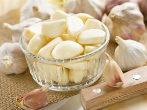 Garlic Remedy Weight Loss