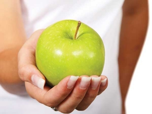 Health Benefits Of Eating Green Apples During Pregnancy
