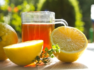 Amazing Benefits Of Lemon Tea
