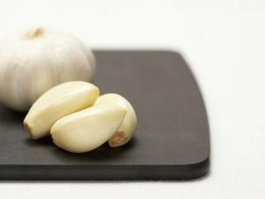 Side Effects Eating Raw Garlic