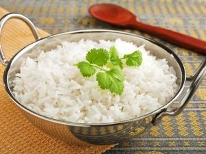 Kitchen Tips Get White Soft Rice