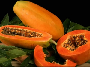 Side Effects Of Eating Too Much Papaya