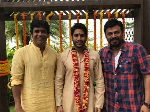 Naga Chaitanya Is Set Getting Hitched His Wedding Day Style