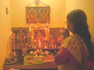Vastu Tips Set Puja Room At Home