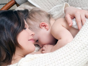 Top Ten Breastfeeding Tips For New Moms