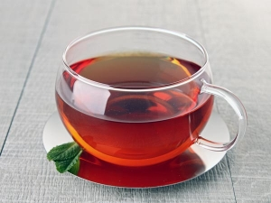 Health Benefits Of Having Black Tea