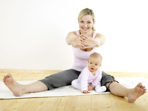 The Best Weight Loss Tips For New Moms
