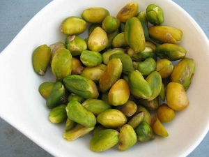 Amazing Health Benefits Eating Pistachios Daily