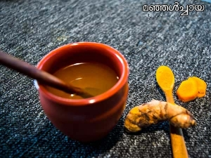 Turmeric Tea Health Benefits Preparation Methods