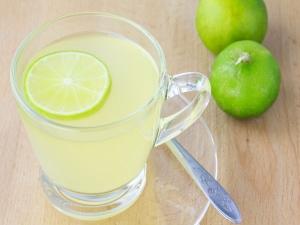 Amazing Health Benefits Lemon Water During Breastfeeding