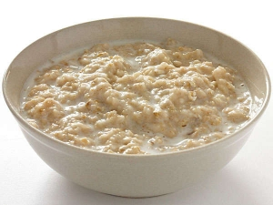 What Happens Your Body When You Eat Oatmeal Every Day
