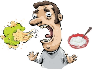 Ten Ways To Get Rid Of Stinky Breath With Curd