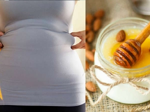 How Use Curd Reduce Weight Belly Fat