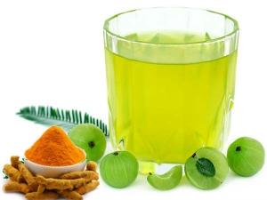 The Secrets Of Amla Juice For Diabetes